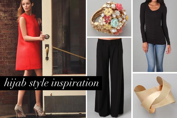 Hijab Style - How to wear hijab style